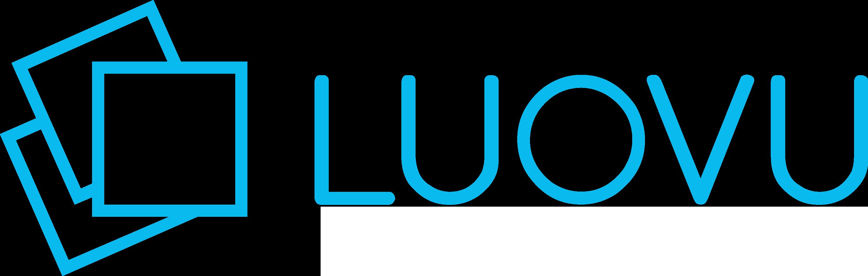Luovu logo